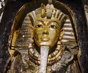 96 عاما على اكتشاف مقبرة توت عنخ آمون..  عندما عثر هوارد كارتر على فرعون مصر