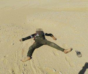 الداخلية في أول ثأر لشهداء المنيا.. مقتل 19 إرهابيا من منفذي حادث دير الأنبا صموئيل