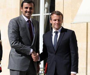 قطر حصلت على تنظيم المونديال بصفقة مع ساركوزي .. ووهم «بلاتيني» بأحقية الدوحة للتنظيم