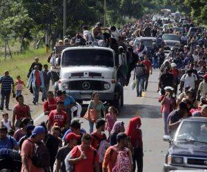 أوروبا ليست جنة.. مأساة إنسانية يعيشها المهاجرون غير الشرعيين
