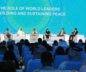 البيئة والأمن الغذائى والتكنولوجيا قضايا على أجندة النسخة الثالثة لمنتدى شباب العالم
