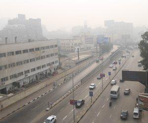 الأرصاد: تحسن في الأحوال الجوية اليوم.. والصغرى بالقاهرة 14 درجة