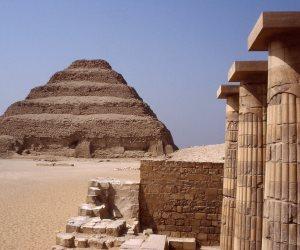 أهم تفاصيل الكشف الأثري الجديد بجبانة سقارة.. في سؤال وجواب