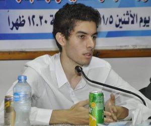 """عمر عثمان.. نابغة أثبت حقيقة""""الطفل المصرى الأذكى فى العالم"""""""