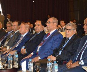 بمشاركة 6 دول عربية.. افتتاح مؤتمر دور التشريع لتحقيق أهداف التنمية المستدامة (صور)