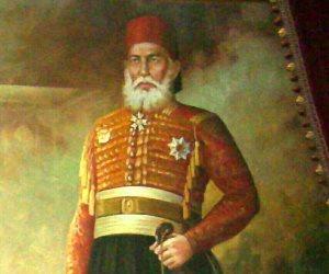في ذكرى وفاته الـ 170.. إبراهيم باشا ألباني نادى بالقومية العربية