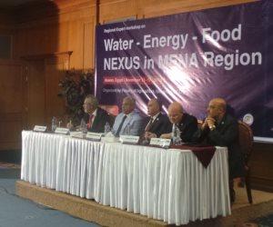 تعكس إستراتيجية الدولة.. ماذا قال وزير الري عن ضخ  900 مليار جنيه لتنفيذ الخطة القومية للمياه؟