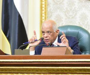 بعد حصوله على لقب الأستاذ الفخرية من «بيلاروس».. ماذا قال رئيس البرلمان المصري؟ (صور)