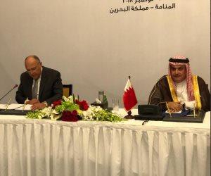 عروبة الخليج جزء لا يتجزأ من أمن مصر.. كيف ردت القاهرة والمنامة على المراوغات القطرية؟