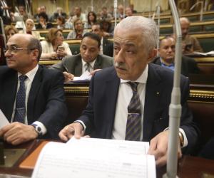 للاستماع إلى رؤيتة حول نظام التعليم الجديد.. الدكتور طارق شوقي في البرلمان الأحد المقبل