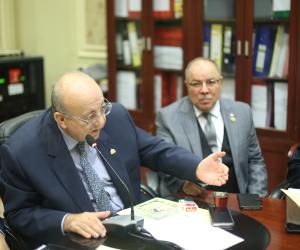 برلمانيون يتحدثون عن التسهيل على المواطنين في «تصالح مخالفات البناء»