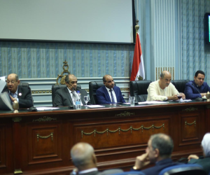 247 ألف فدان.. قائمة محافظات مرشحة لتنفيذ منظومة الري المطور