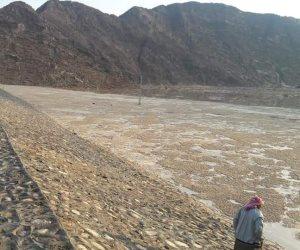 الدولة تنجح في اختبار السيول الأول.. كيف استعدت الري لمواجهة مخاطر الأمطار الغزيرة؟