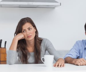 ستتحول عندما تراهم.. أشخاص لا تقدر الزوجة على مصارحتهم بخلافاتها الزوجية