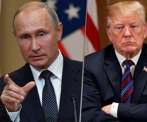 70 دولارا للبرميل يناسب موسكو.. هكذا تحدث بوتين مع ترامب بشأن تحديد سعر النفط