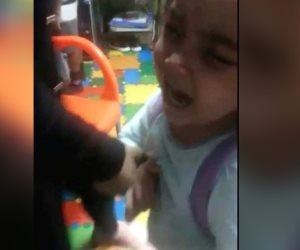 غضب شعبي بسبب فيديو تعذيب الأطفال بالإسكندرية.. كيف تمنع غادة والي العنف بالحضانات؟