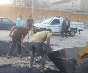 عشان متتأخرش عن معادك.. تعرف على الطرق المغلقة بالقاهرة والجيزة