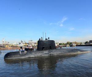 بعد عام من اختفاء الغواصة «سان خوان».. البحرية الأرجنتينية تنشر مراحل العثور على حطامها