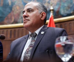 وزير الري يضع النقاط على الحروف بشأن أزمة سد النهضة: جاهزون لكل السيناريوهات