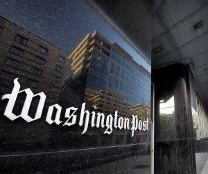 بعد مطالبته بمقاطعة الجزيرة.. إعلامي لبناني مهاجمًا واشنطن بوست: فقدت مصداقيتها (فيديو)