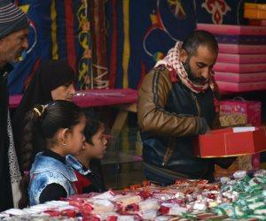 الإفتاء: شراء حلاوة المولد ليس بدعة.. وهو مستحب لتعلقه بحب النبي