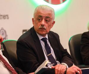 """وزير التعليم: نقول لمن يطالب بإلغاء العام الدراسى """"لن يحدث"""""""