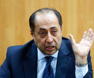 السفير حسام زكي لـ«صوت الأمة»: مبادرة السيسي للسلام أفضل طرح يراعي الوضع الفلسطيني (1-2)