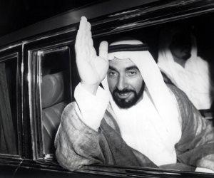"""شريكة الشيخ زايد ووالدة ولي عهد أبوظبي.. سيرة """"أم الإمارات"""" في يوم توزيع جوائزها"""