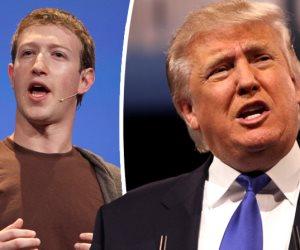الرئيس الأمريكي وتميم يتصدران أغلفة الصحف العالمية.. هل ينجح ترامب في التحقيق مع كلينتون؟