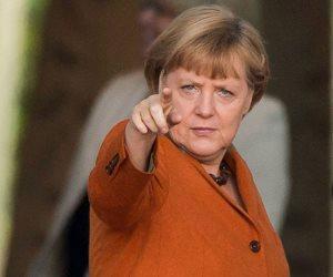 المستشارة الألمانية بقمة برلين: اتفقنا على إعطاء الليبيين حق تقرير مصيرهم سلميا