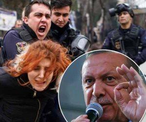 """جزيرة إيمرالي التركية.. سجن على خطى """"الكتراز"""" فيه ألد خصوم الديكتاتور"""