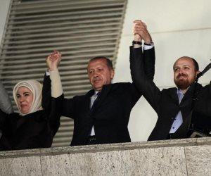 مع تواصل انتهاكات العدوان على سوريا.. هل تجمد أوروبا أموال أردوغان وعائلته؟