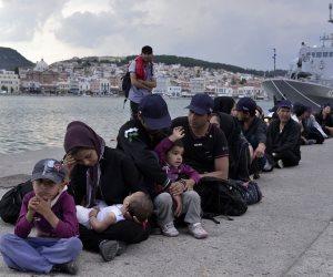 على هامش إطلاق النار.. هناك مخطط تركي لإبادة اللاجئين السوريين