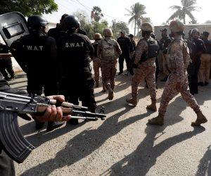 3 هجمات إرهابية تسفر عن 58 قتيلا.. تفاصيل استهداف قنصلية الصين مدرسة دينية في باكستان
