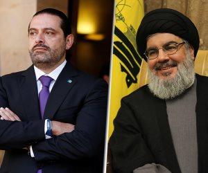 مليشيات تعطيل المراكب السايرة.. كيف يعرقل حزب الله تشكيل الحكومة لصالح إيران؟