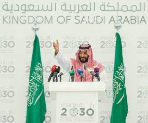 محمد بن سلمان: سياسة السعودية قائمة على تحقيق المصالح العليا لدول مجلس التعاون والدول العربية