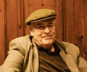 وفاة المخرج الإيطالي برناردو برتولوتشي عن عمر يناهز 77 عاما