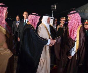 ملفات هامة على مائدة القمة المصرية السعودية.. السيسي ومحمد بن سلمان يبحثان التصدي للتدخلات الإقليمية