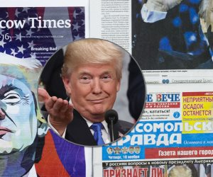 أمريكا تشن حربا على المؤسسات الإعلامية.. هل ينجح ترامب في تحقيق «الانضباط الإعلامي»؟