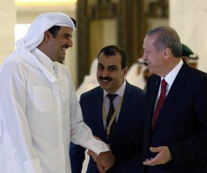 أحدث إصدار من التنظيمات الإرهابية.. مخطط فوضى مقبل في سوريا برعاية قطرية تركية