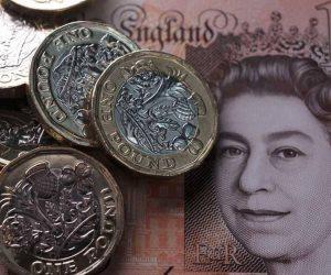 الجنيه الإسترليني يحتاج إلى الانعاش.. بنك إنجلترا يكشف خسائر بريطانيا بعد بريكست