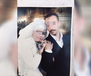 بعد قصة حب 4 أعوام.. من وراء مقتل «عروس النهضة»؟ (صور)