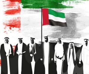 في ذكرى الـ 47 لتأسيس الاتحاد.. أهم 10 تواريخ في حياة الإمارات