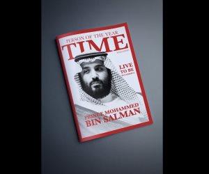 محمد بن سلمان الأكثر تأثيرًا.. لوبي دعم السعودية يحشد المُصوتين في استطلاع «تايم»