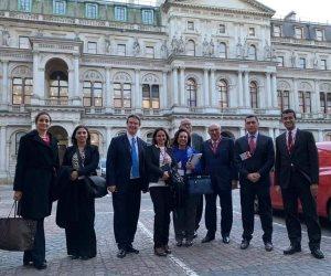 ثمار الصداقة «المصرية البريطانية».. البرلمان: اتفاق بين «الدمرداش» ومستشفى أطفال المملكة المتحدة