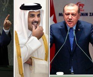 """انسحاب قطر من """"أوبك"""".. بين الاعتراف بضآلتها والدفاع عن مصالح تركيا وإيران"""