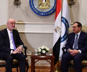 كيف حفزت نجاحات قطاع البترول الشركات الأسبانية للاستثمار في مصر ؟