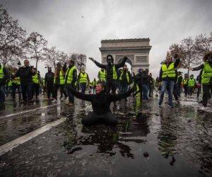 المعارضة الفرنسية تدخل على خط أزمة «السترات الصفراء».. ماذا قالت؟