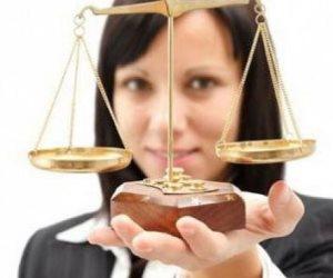 كيف تصدت الدستورية العليا لقضية «المرأة والقضاء» بعدم دستورية المادة 104؟