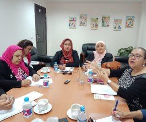 محور أساسي في مواجهة الإرهاب.. كل ما تريد معرفته عن مبادرة دعم المرأة السيناوية